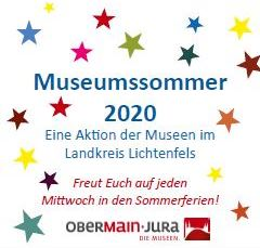 Logo Museumssommer